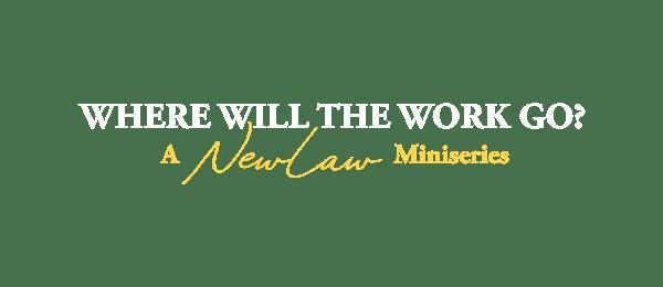 NewLaw-Futurecast-Miniseries-Header